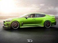 Looks Great Green Stinger Jpg