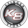 Paul @ K8 Stinger Store