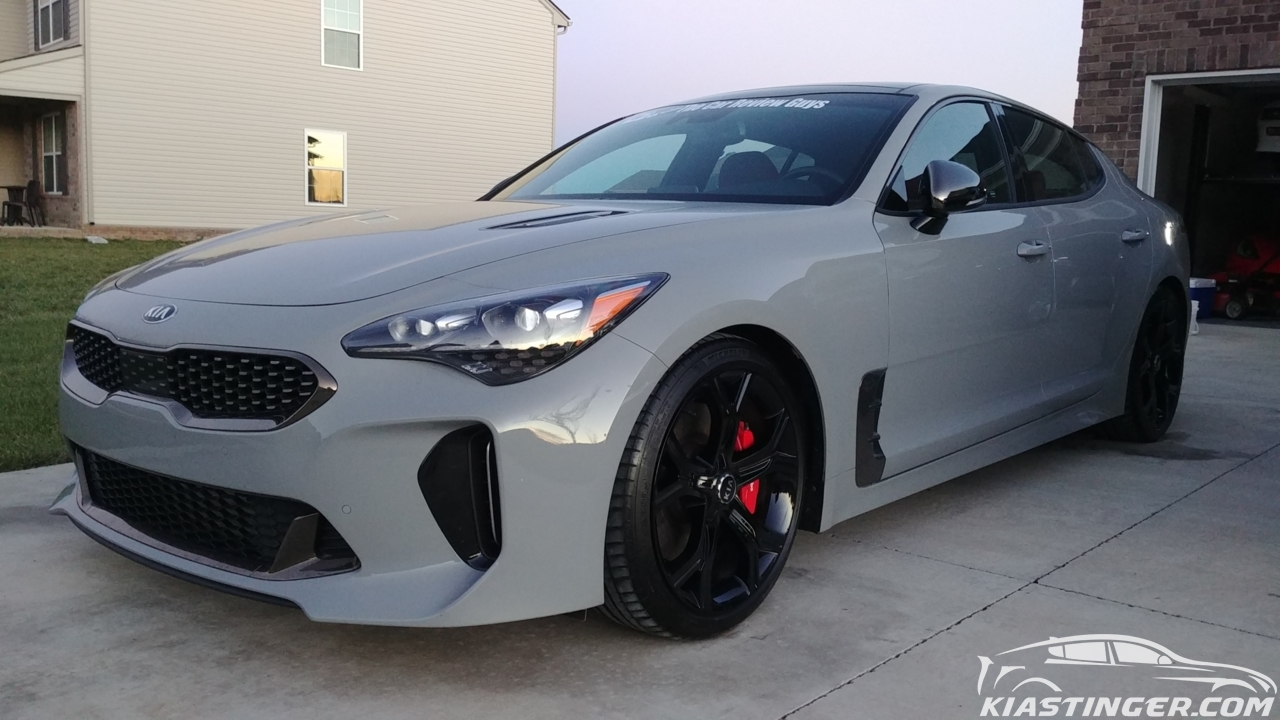 Muncie Car Dealers >> Album: The Car Review Guys (Me) 2018 Ceramic Silver GT2 ...