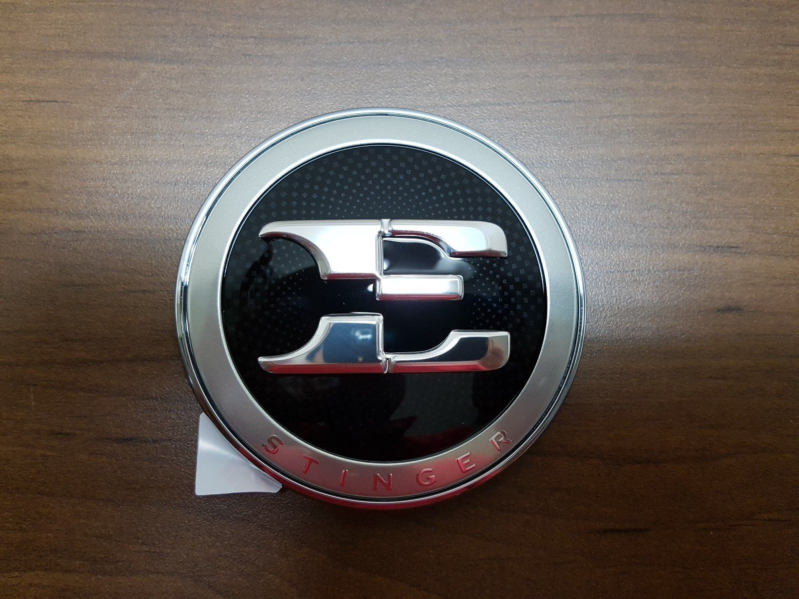 tail rear sportage main emblem new trunk badge kia view item number for logo
