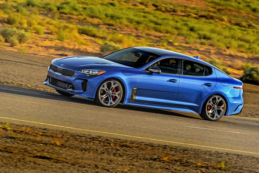 all the 2018 kia stinger information you can ask for on a single page. Black Bedroom Furniture Sets. Home Design Ideas