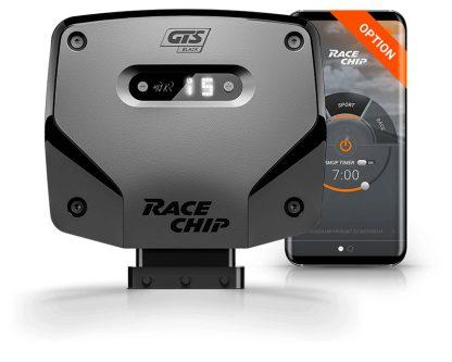 racechip gts black kia stinger