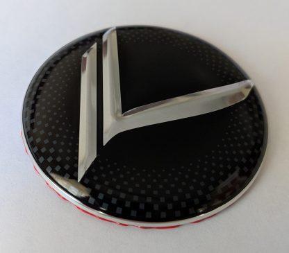 stinger wheel center cap